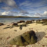 Dunvegan Coral Beach