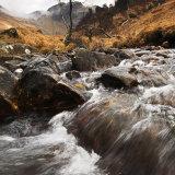 Water of Nevis