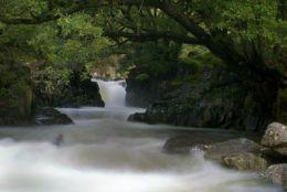 WATERFALLS, STONETHWAITE