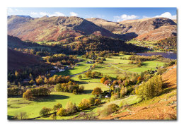 Autumn In Patterdale