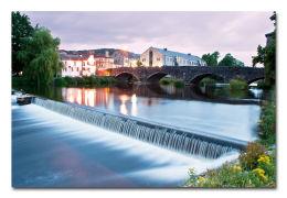 Gooseholme Weir