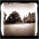 Latham Lawn, Trinity Hall