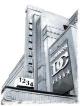 Dominion Cinema, Edinburgh