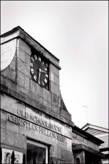Old School House, Morningside, Edinburgh