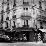 Paris Street 1