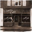 Clark's Cafe Leatherhead