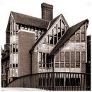 Jerwood Library, Trinity Hall, Cambridge