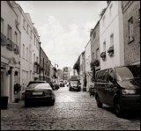 london cobbles