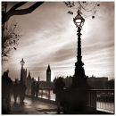 Westminster from South Bank.