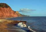Sidmouth and Branscombe (9 images)