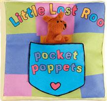 Pocket Poppets Series