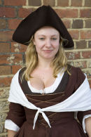 Portsmouth Dockyard Wench