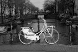 The White Bike Amsterdam