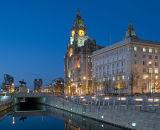 A Liverpool Evening