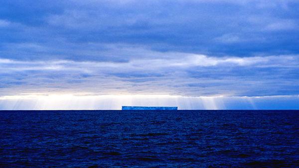 Southern Ocean Traveller