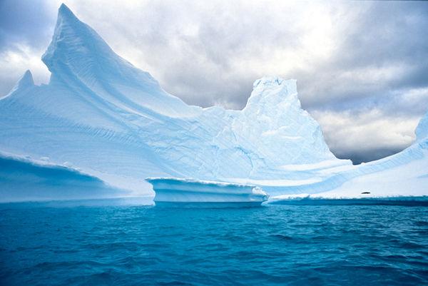Blue Ice Lagoon