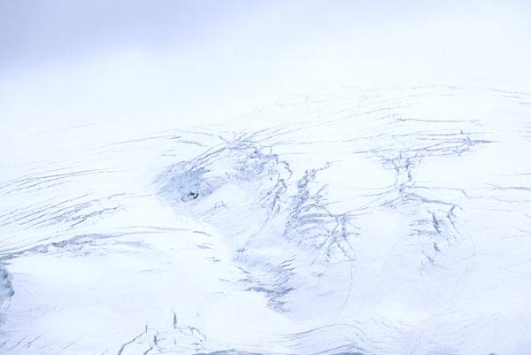 Crevasse Detail I