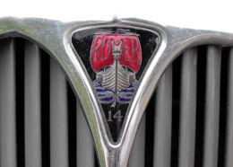 Rover Crest
