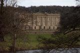 The splendor of Chatsworth House, Derbyshire