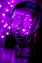 Crystal-Head
