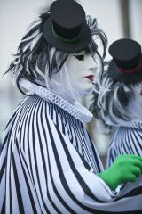 08 Venice Carnival