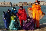 10 Venice Carnival