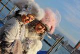 15 Venice Carnival