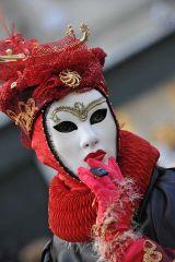 18 Venice Carnival