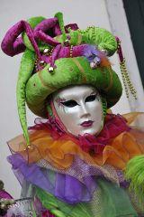 19 Venice Carnival