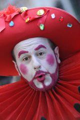 20 Venice Carnival