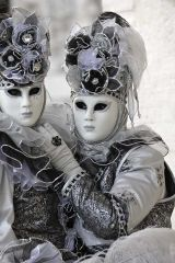 22 Venice Carnival