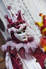 3 Venice Carnival