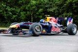 F1 Redbull Mark Webber