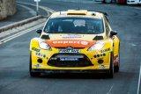 Wales Rally GB WRC Start Line