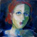 Three faces of Mary 2